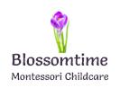 Blossomtime Logo